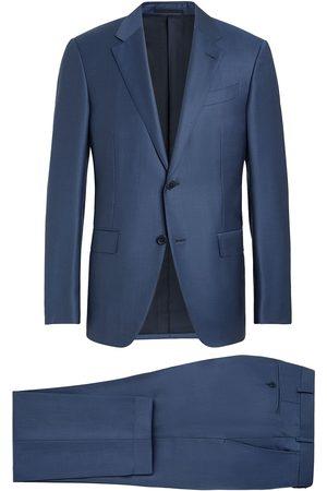Ermenegildo Zegna Single-breasted two-piece suit