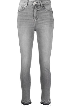 Liu Jo Senhora Skinny - Mid-rise skinny jeans