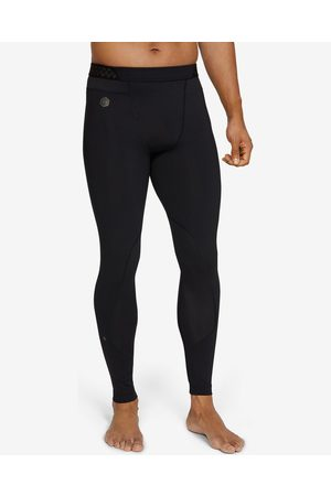 Under Armour RUSH™ Leggings Black