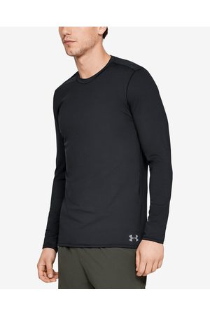 Under Armour ColdGear® T-shirt Black