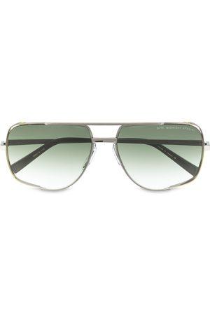 DITA EYEWEAR Homem Óculos de Sol - Gradient aviator-style sunglasses