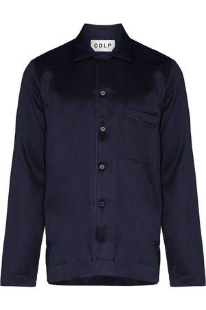 CDLP Homem Formal - Home pyjama shirt