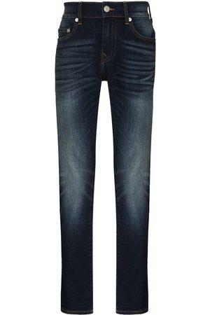 True Religion Rocco washed skinny jeans