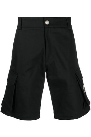 GCDS Cargo pocket shorts