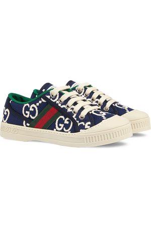 Gucci Menina Ténis - Gucci Tennis 1977 sneakers