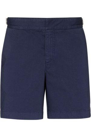 Orlebar Brown Homem Calções - Bulldog chino shorts