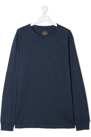 Ralph Lauren TEEN long-sleeved T-shirt