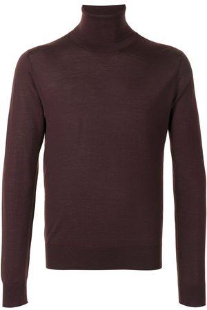 Dolce & Gabbana Homem Camisolas - Roll-neck jumper