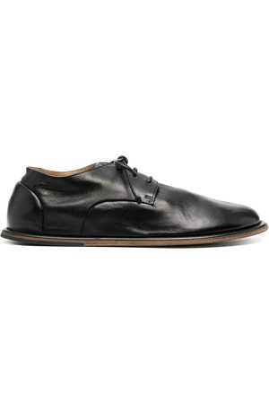 MARSÈLL Lace-up leather shoes