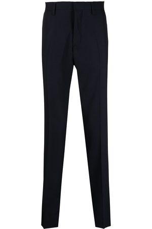Tiger of Sweden Homem Calças Formal - Straight-leg tailored trousers