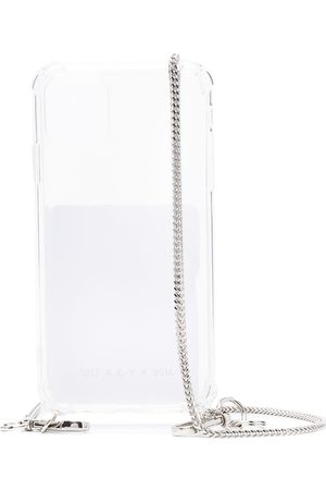 1017 ALYX 9SM IPhone 11 case with chain strap
