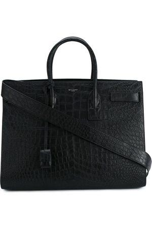 Saint Laurent Homem Bolsas & Carteiras - Classic holdall bag