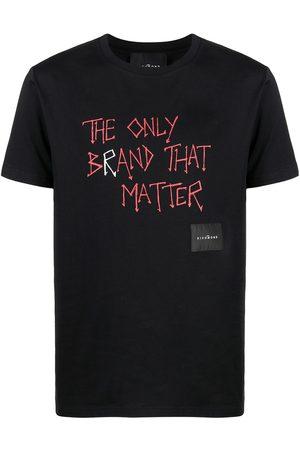 John Richmond The Only Brand That Matter T-shirt