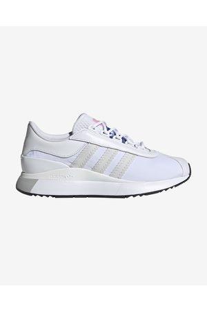 adidas SL Andridge Sneakers White