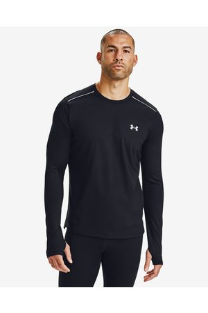 Under Armour Enpowered T-shirt Black