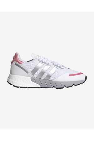 adidas Zx 1K Boost W Sneakers White
