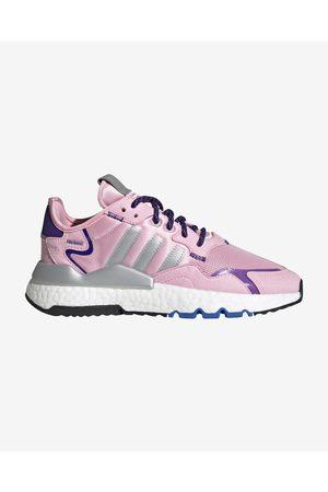 adidas Senhora Ténis - Nite Jogger Sneakers Pink