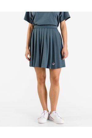 adidas Skirt Blue