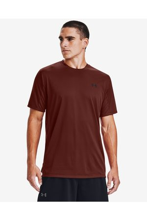 Under Armour Training Vent T-shirt Brown