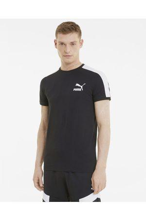 PUMA Iconic T-shirt Black