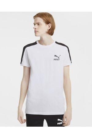 PUMA Iconic T-shirt White
