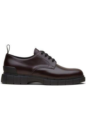 CAR SHOE Homem Sapatos - Block lace-up derby shoes