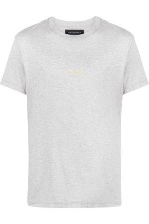 Viktor & Rolf Logo-print cotton T-shirt