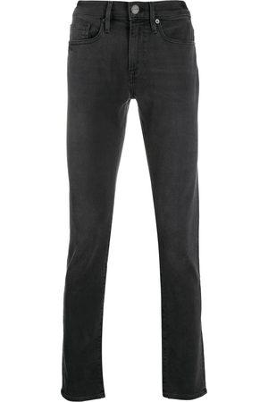 Frame Homem Jeans - Mid-rise skinny jeans