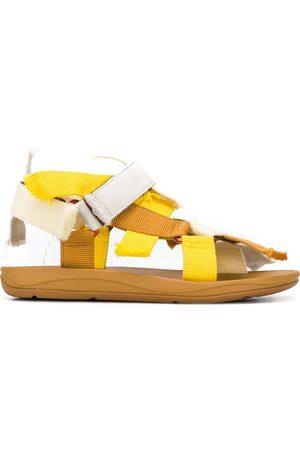 Camper Lab Match strappy sandals