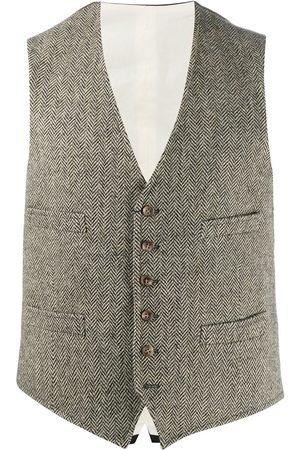 Polo Ralph Lauren Homem Coletes - Chevron waistcoat
