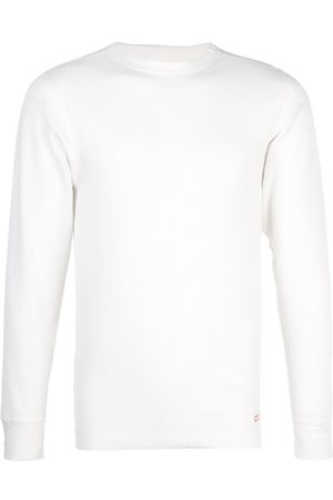Supreme Hanes thermal T-shirt