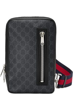 Gucci Homem Cintos - GG Supreme belt bag