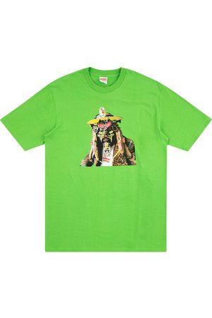 Supreme Homem T-shirts & Manga Curta - Rammellzee T-shirt