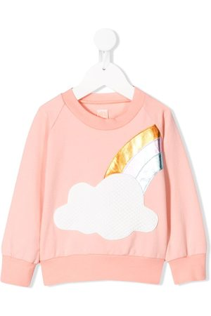 WAUW CAPOW by BANGBANG Good Luck sweater