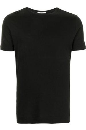 ADAM LIPPES Crew neck cotton T-shirt