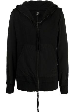 THOM KROM Homem Camisolas com capuz - Zipped-up hooded jacket