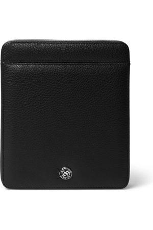 Rapport London Homem Relógios - Full-Grain Leather Watch Case