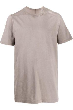 Rick Owens Homem T-shirts & Manga Curta - Larry Short Level T-shirt