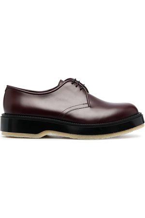 ADIEU PARIS Homem Sapatos - Type 54 Derby shoes