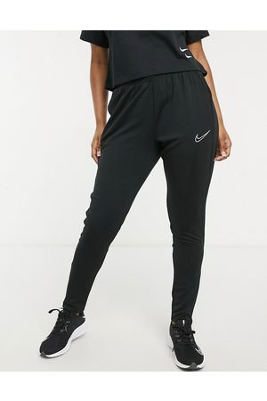 Nike Football Academy Dry joggers in black