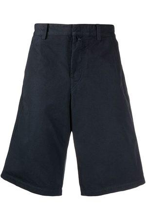 Isabel Marant Homem Calções - Knee-length chino shorts