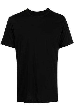 UMA WANG Homem T-shirts & Manga Curta - Cotton t-shirt