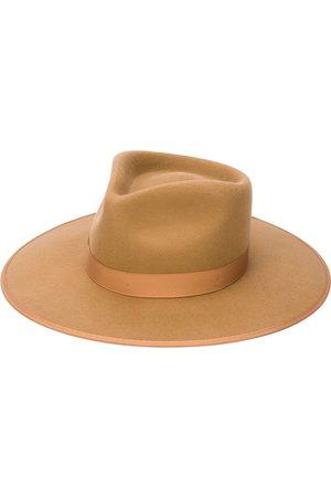 Lack of Color Senhora Chapéus - Rancher fedora hat