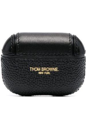 Thom Browne Box calf detail AirPods Pro case