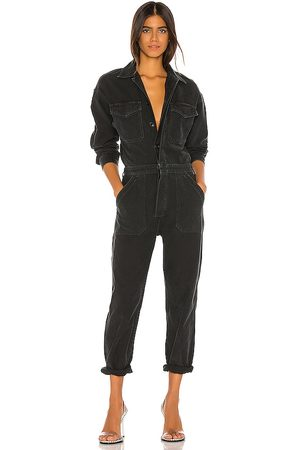 Citizens of Humanity Marta Jumpsuit in . Size L (also in XS, M).