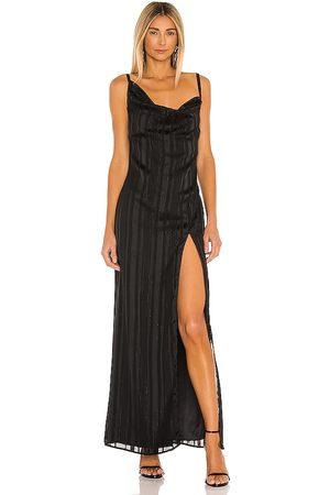 Camila Coelho Reyna Maxi Dress in - . Size L (also in M, S, XL, XS, XXS).