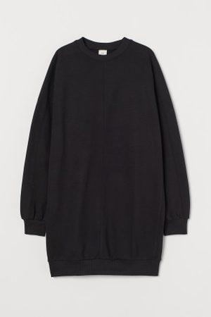 H&M Vestido sweat