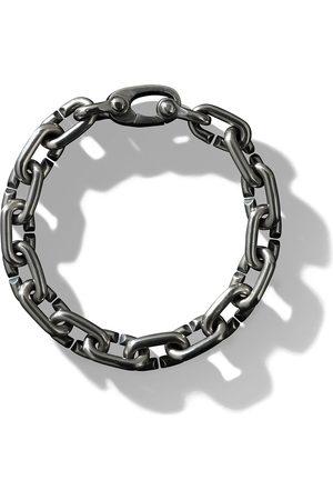 David Yurman Open link chain bracelet