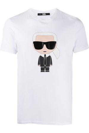 Karl Lagerfeld Ikonik T-shirt