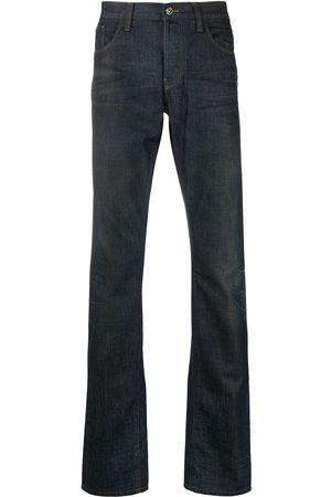 Gucci Straight-leg jeans